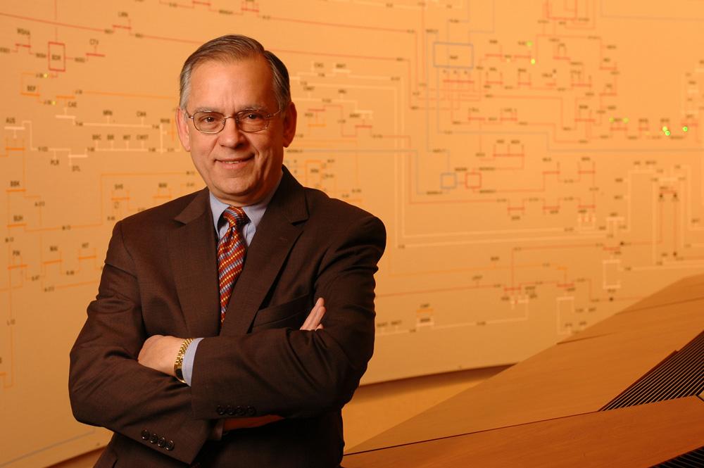 Jose M. Delgado